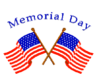 Memorial Day Marketing Moment