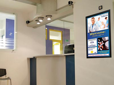 Why Digital Signage Is Useful